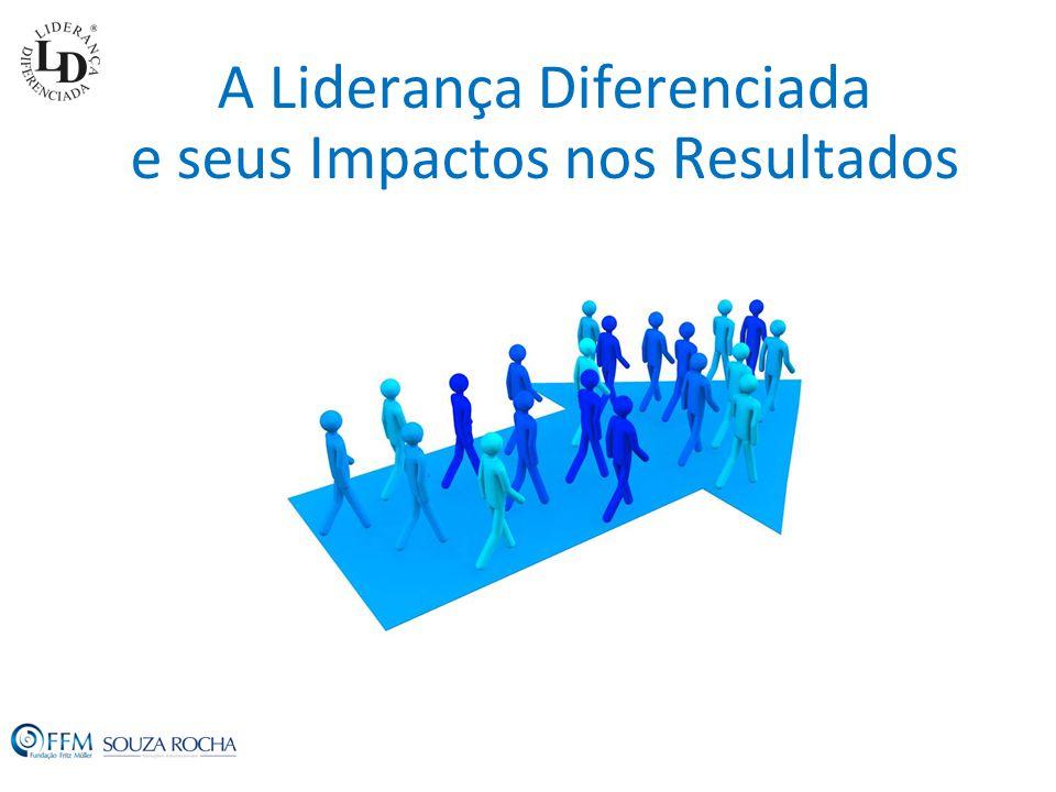 A Liderança Diferenciada e seus Impactos nos Resultados