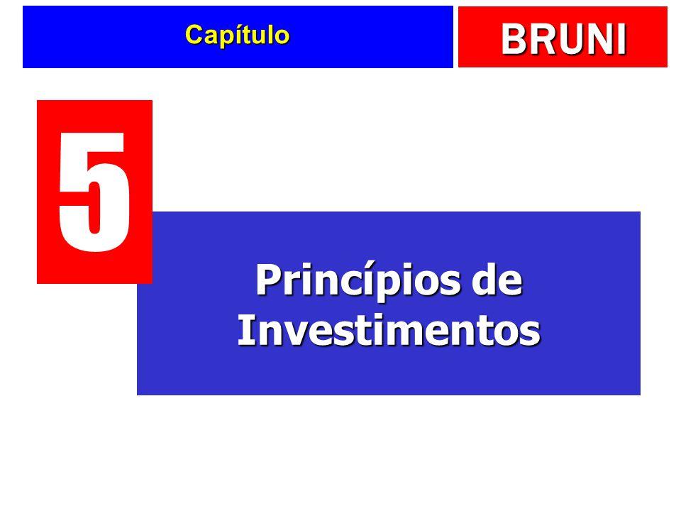Princípios de Investimentos
