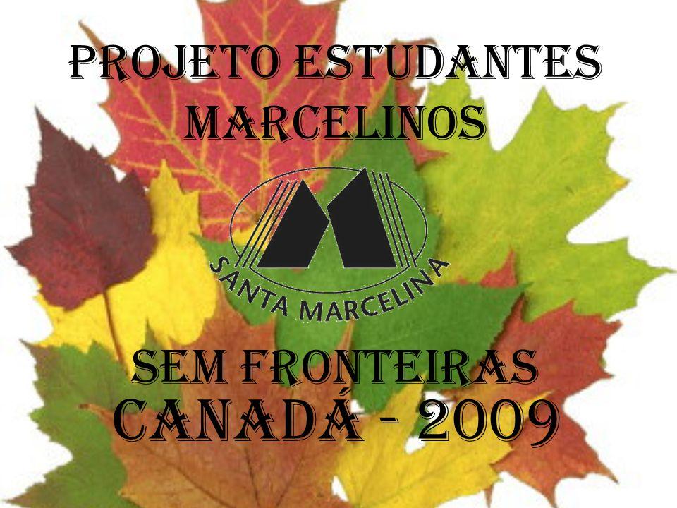 PROJETO ESTUDANTES MARCELINOS SEM FRONTEIRAS