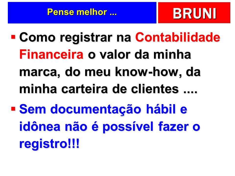 Sem documentação hábil e idônea não é possível fazer o registro!!!