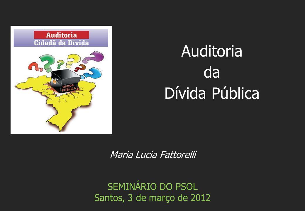Maria Lucia Fattorelli