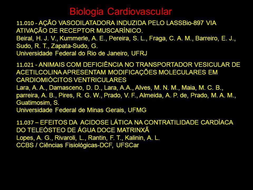 Biologia Cardiovascular