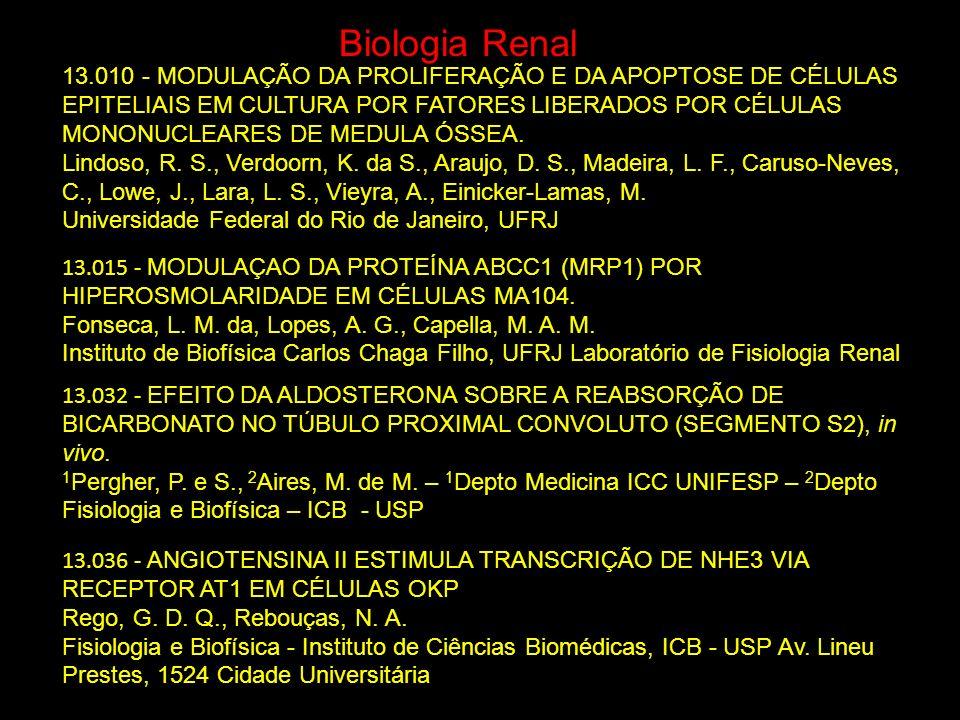 Biologia Renal