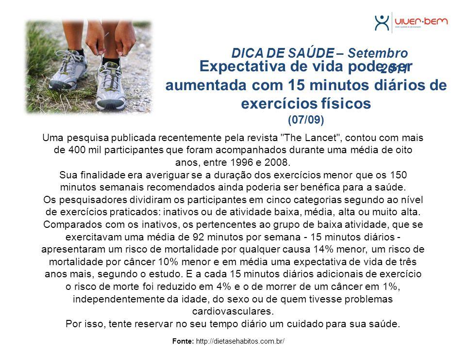 Fonte: http://dietasehabitos.com.br/