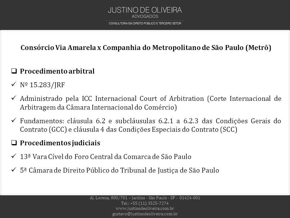 Al. Lorena, 800/701 – Jardins - São Paulo - SP - 01424-001