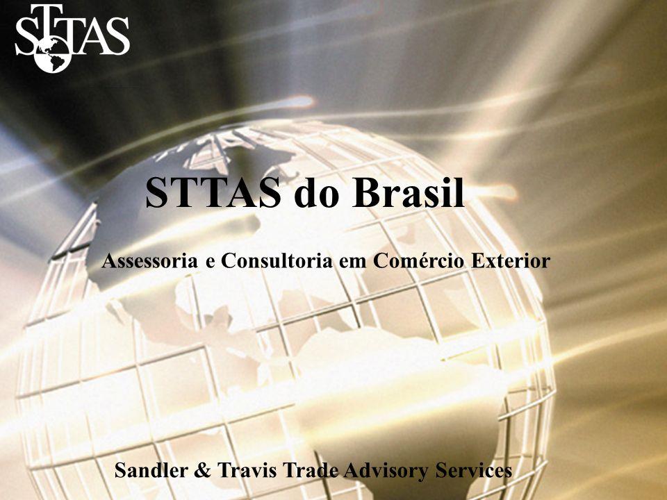STTAS do Brasil Assessoria e Consultoria em Comércio Exterior