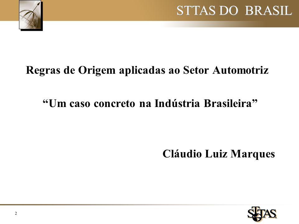 Um caso concreto na Indústria Brasileira