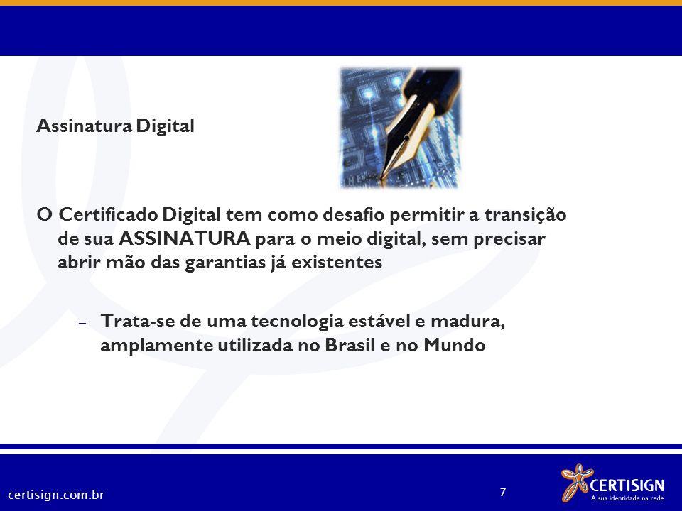 31/03/2017 Assinatura Digital.