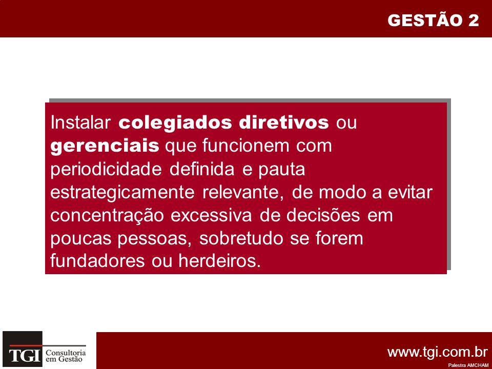 GESTÃO 2