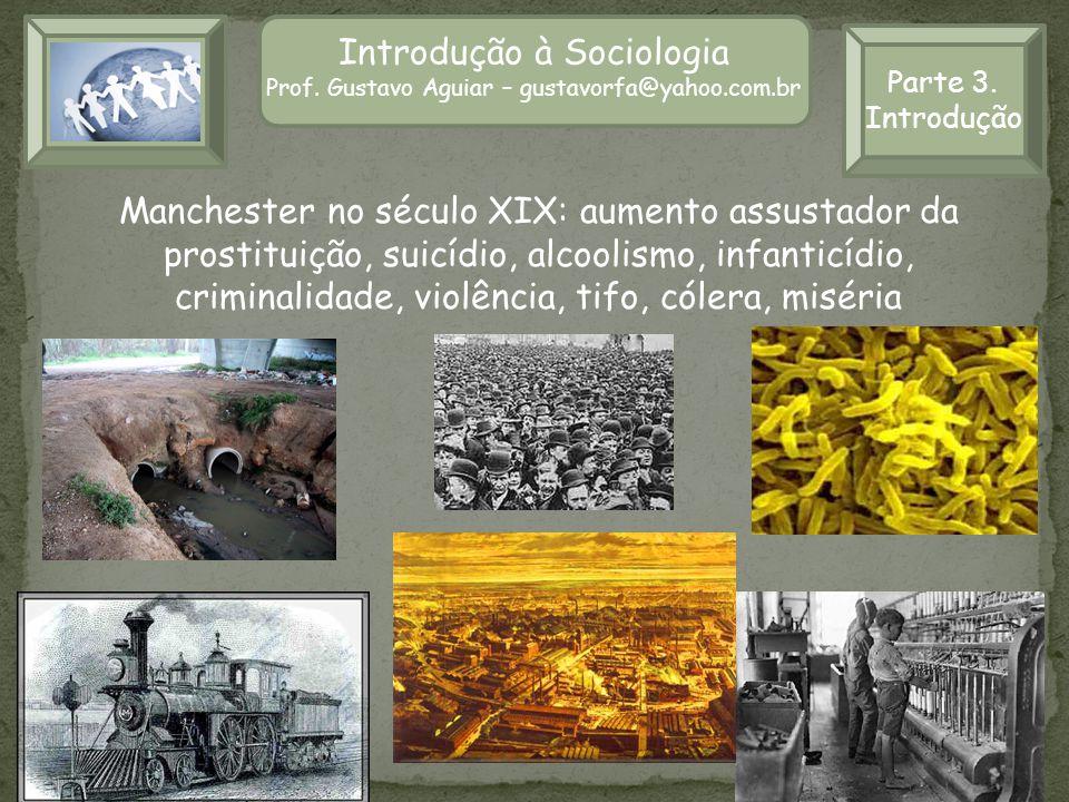 Introdução à Sociologia Introdução à Sociologia