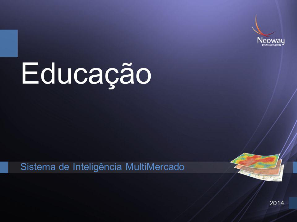 Educação Sistema de Inteligência MultiMercado 2014