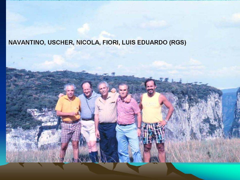 NAVANTINO, USCHER, NICOLA, FIORI, LUIS EDUARDO (RGS)