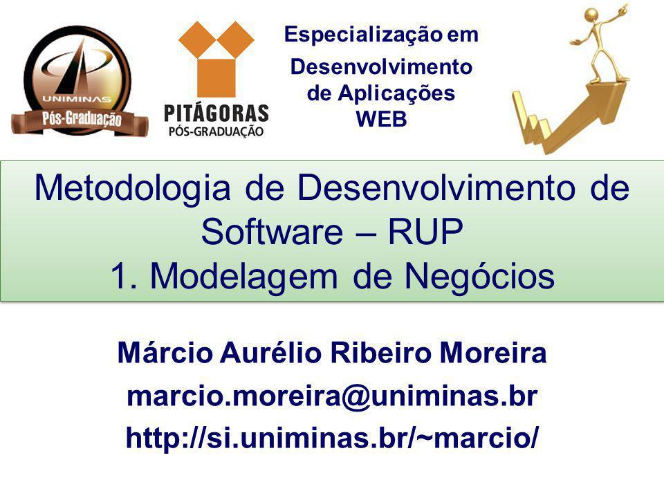 Márcio Aurélio Ribeiro Moreira