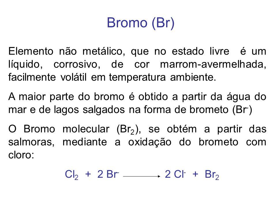 Bromo (Br)