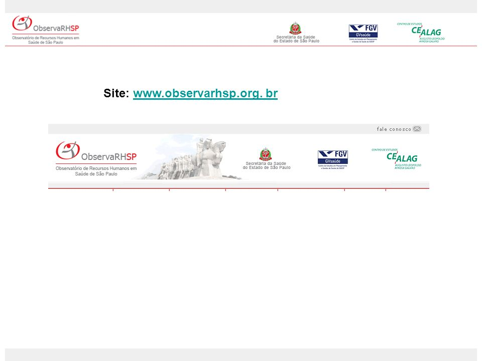 Site: www.observarhsp.org. br