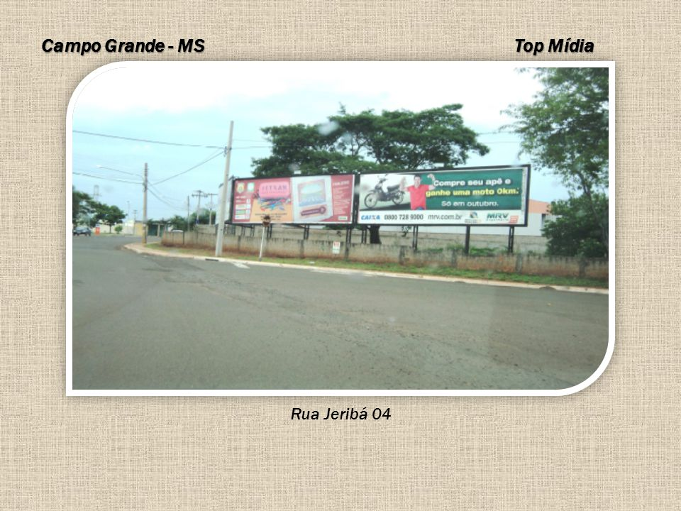 Campo Grande - MS Top Mídia