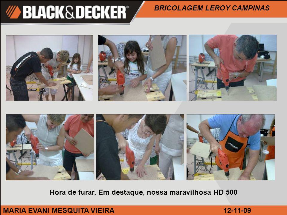 BRICOLAGEM LEROY CAMPINAS