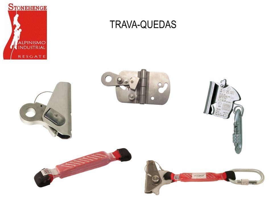 TRAVA-QUEDAS