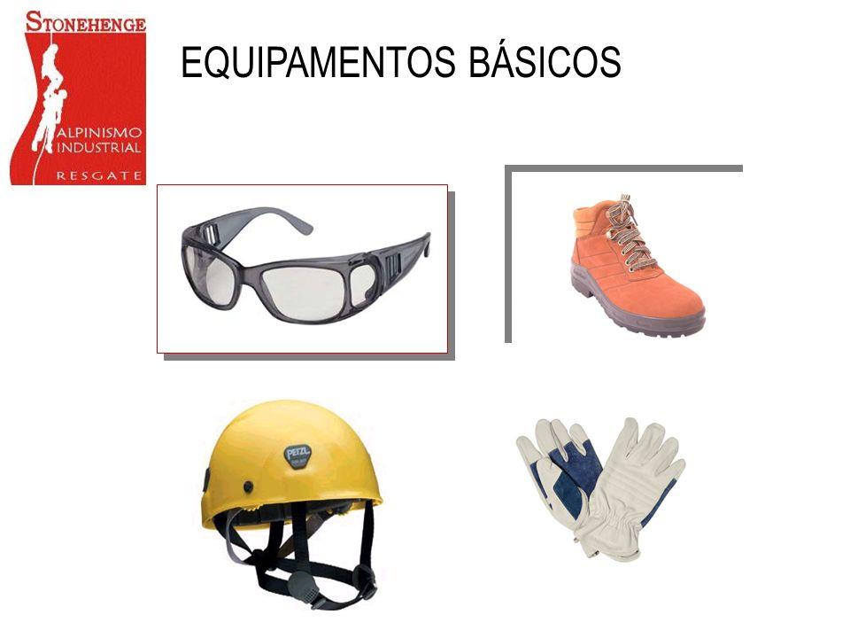 EQUIPAMENTOS BÁSICOS