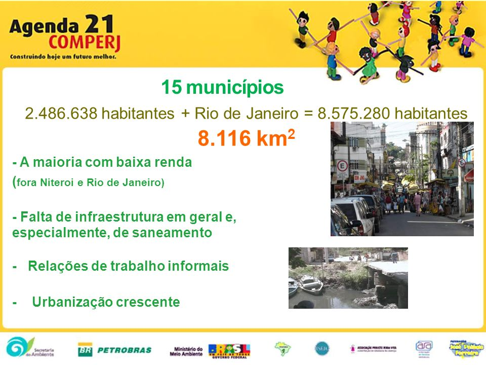 2.486.638 habitantes + Rio de Janeiro = 8.575.280 habitantes