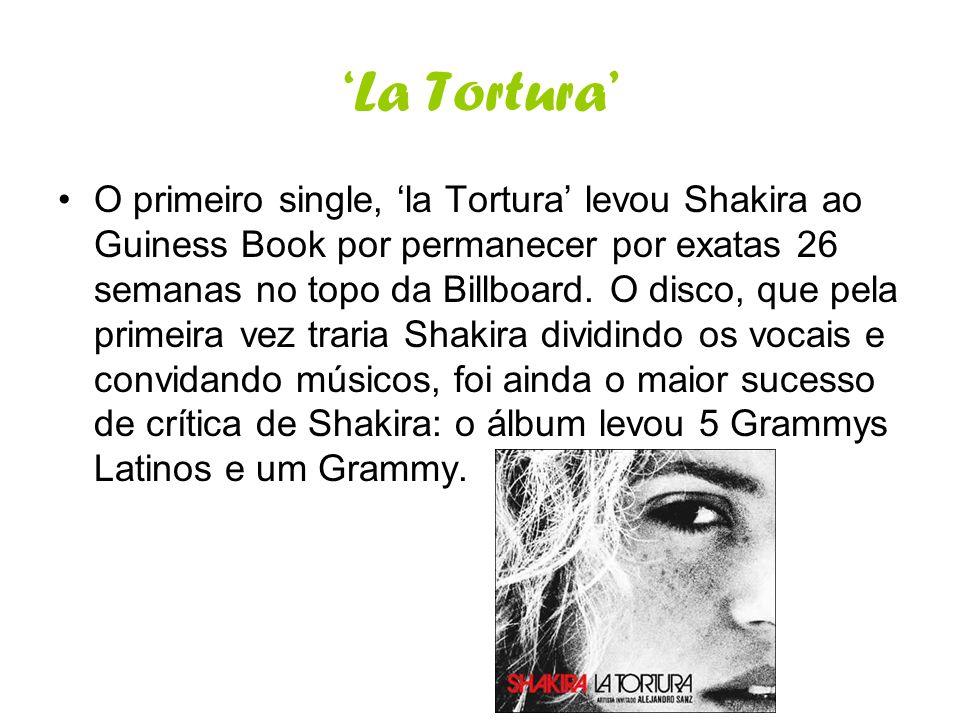 'La Tortura'