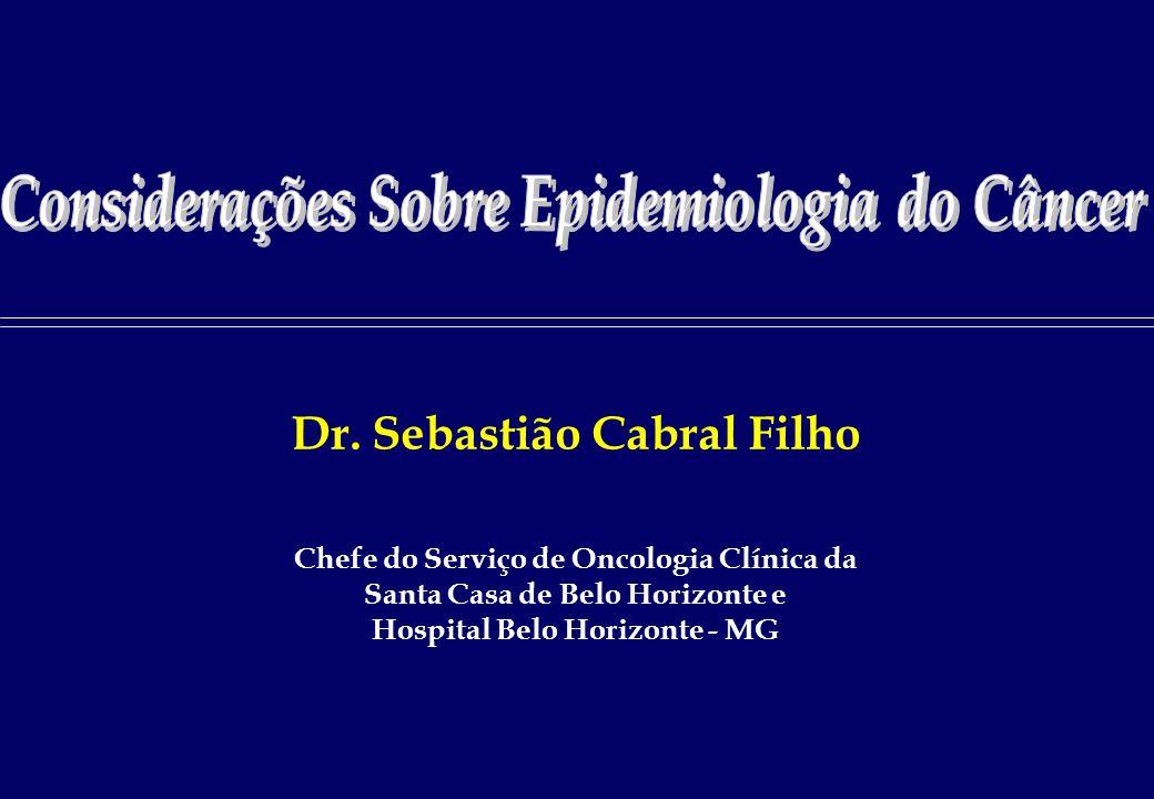 Dr. Sebastião Cabral Filho