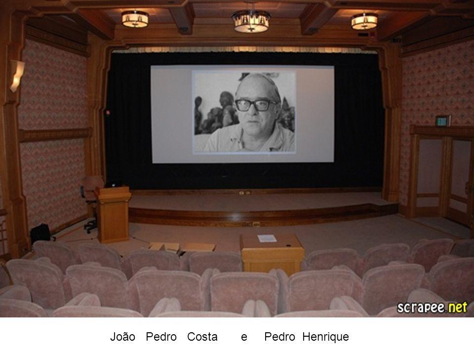 João Pedro Costa e Pedro Henrique