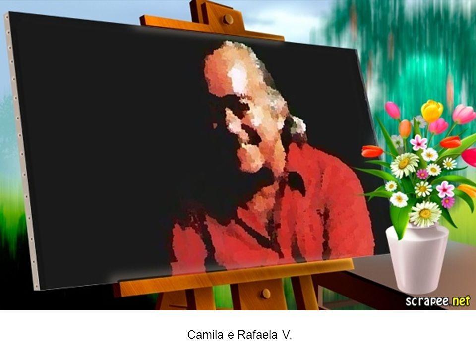 Camila e Rafaela V.