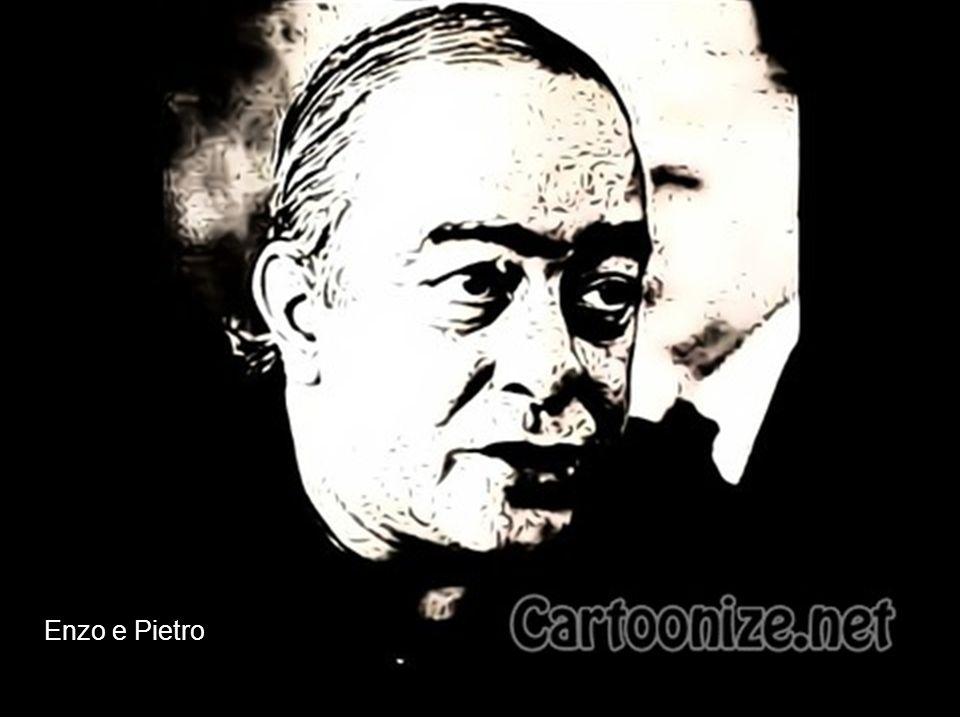 Enzo e Pietro