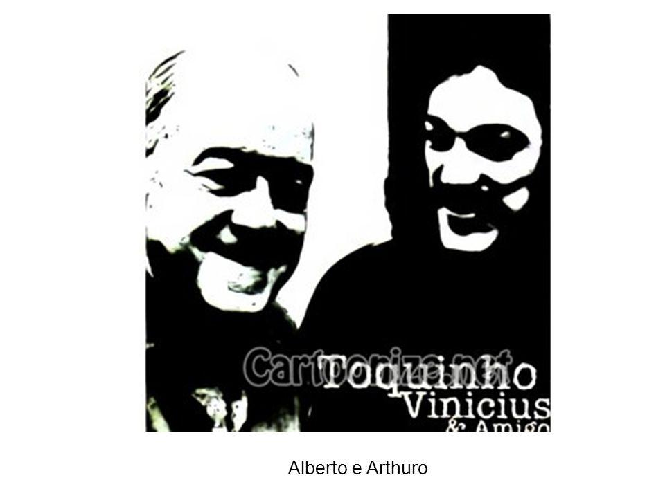 Alberto e Arthuro