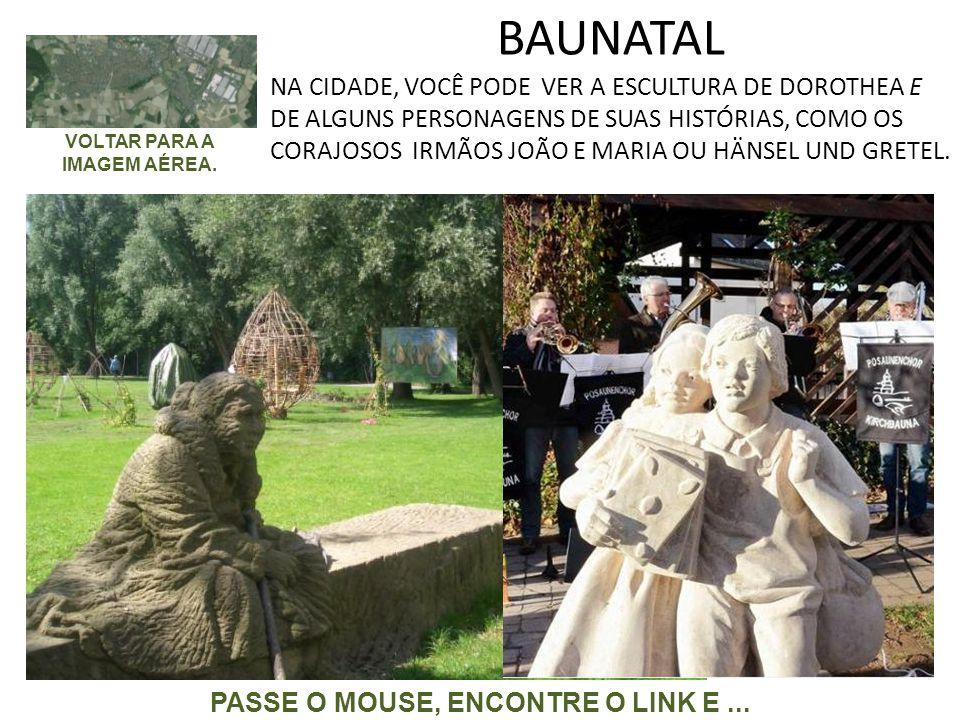 PASSE O MOUSE, ENCONTRE O LINK E ...