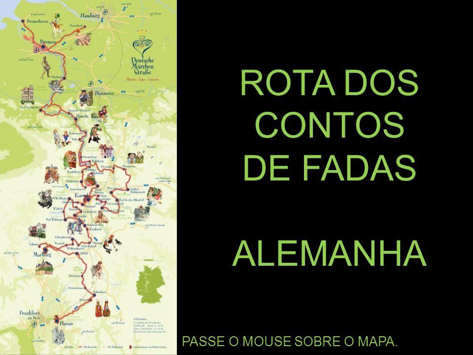 ROTA DOS CONTOS DE FADAS