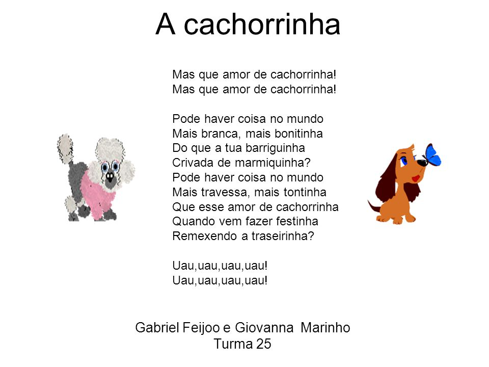 Gabriel Feijoo e Giovanna Marinho Turma 25