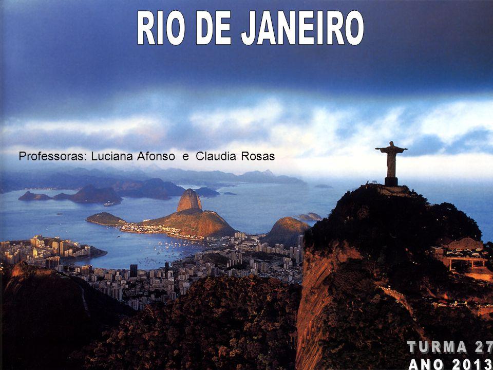 RIO DE JANEIRO TURMA 27 ANO 2013