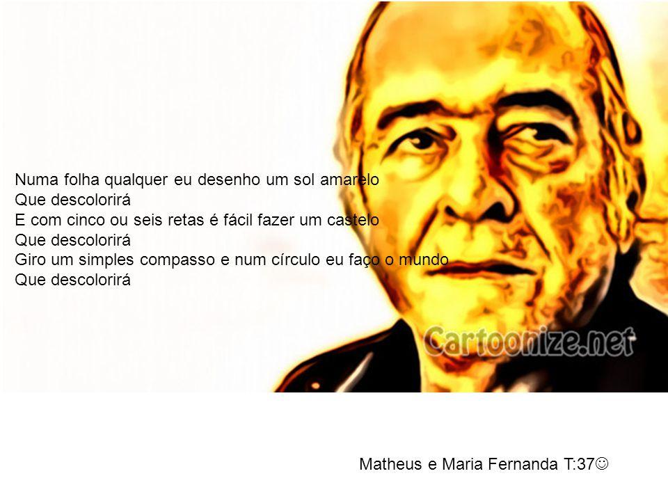 Matheus e Maria Fernanda T:37
