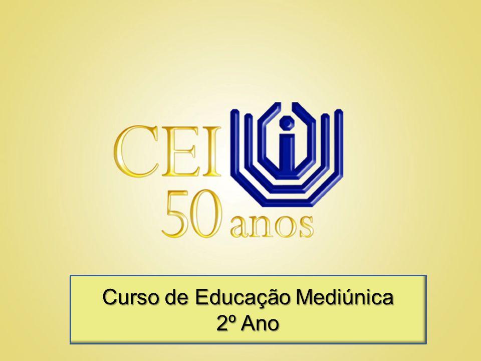 Curso de Educação Mediúnica