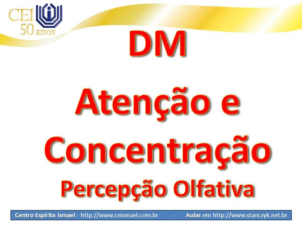 Atenção e Concentração