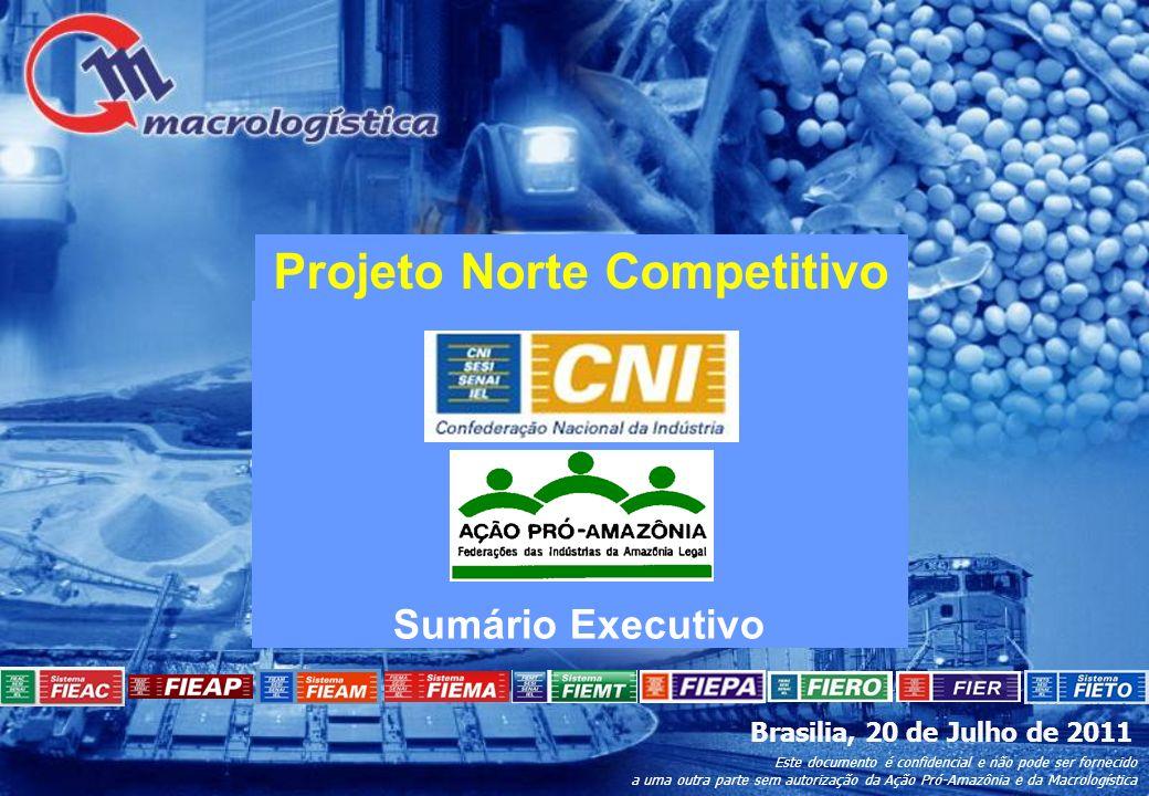 Projeto Norte Competitivo