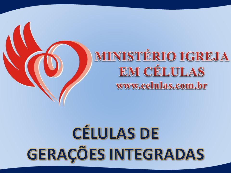 CÉLULAS DE GERAÇÕES INTEGRADAS