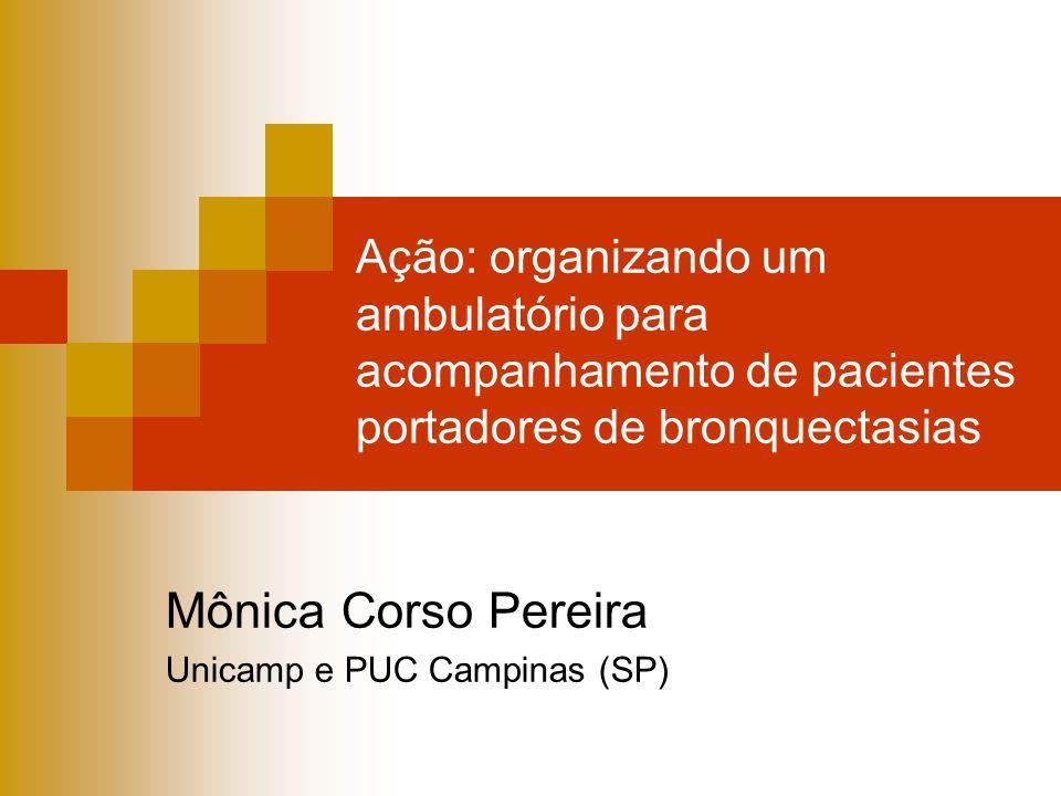 Mônica Corso Pereira Unicamp e PUC Campinas (SP)