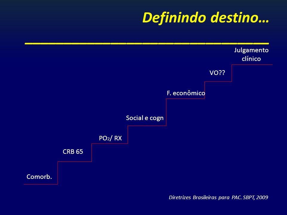 Definindo destino… _______________________________