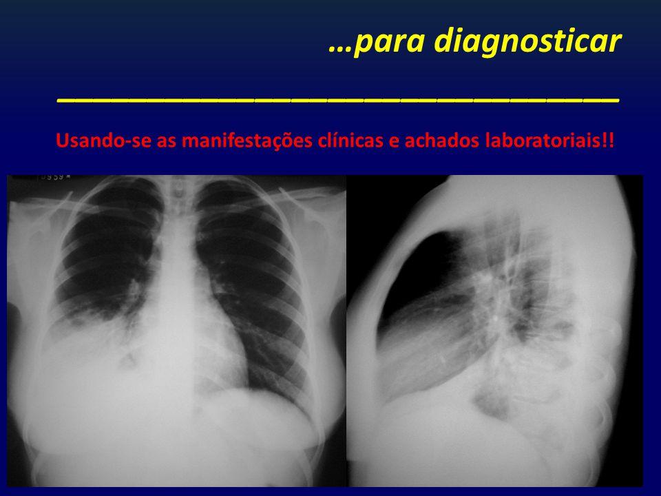 …para diagnosticar _______________________________