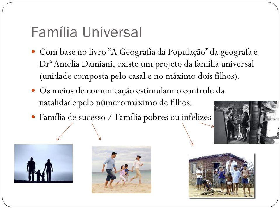 Família Universal