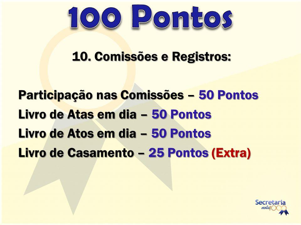 100 Pontos