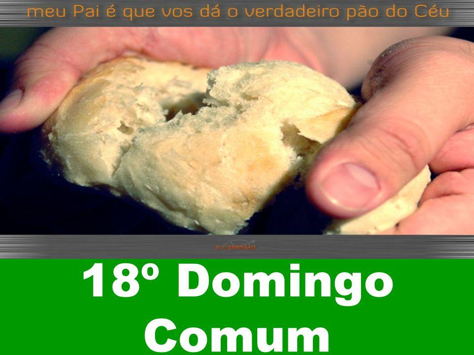 18º Domingo Comum