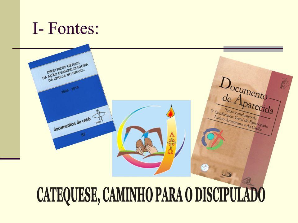 I- Fontes:
