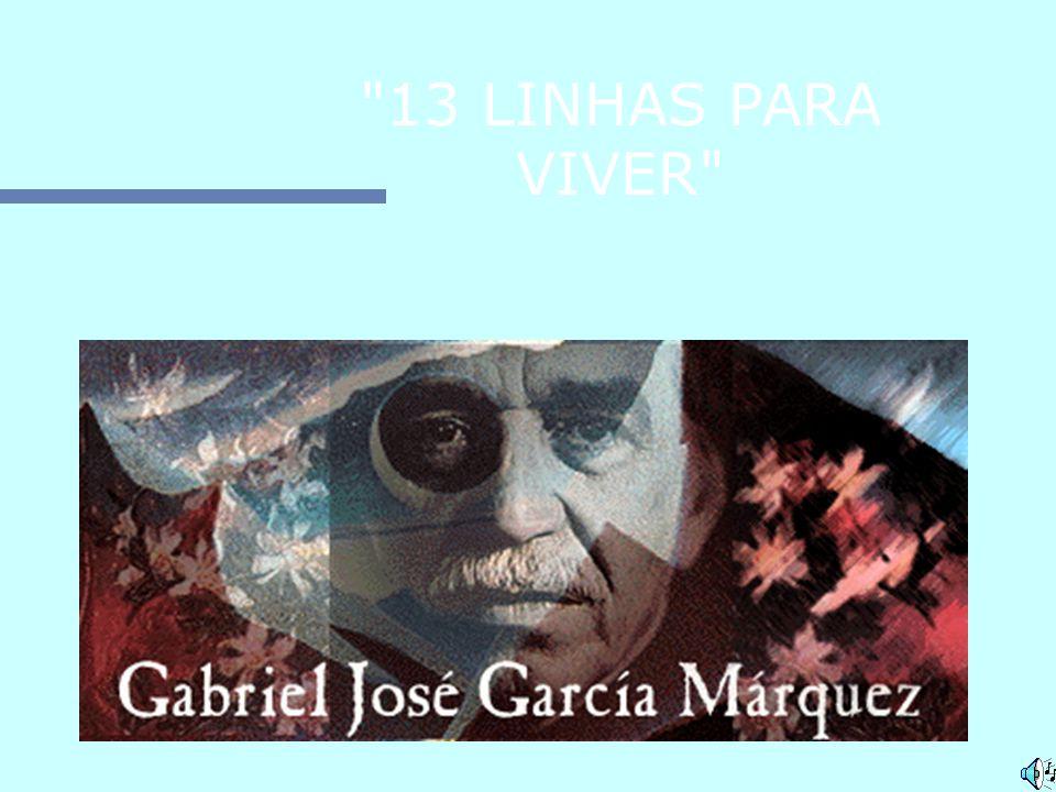 13 LINHAS PARA VIVER