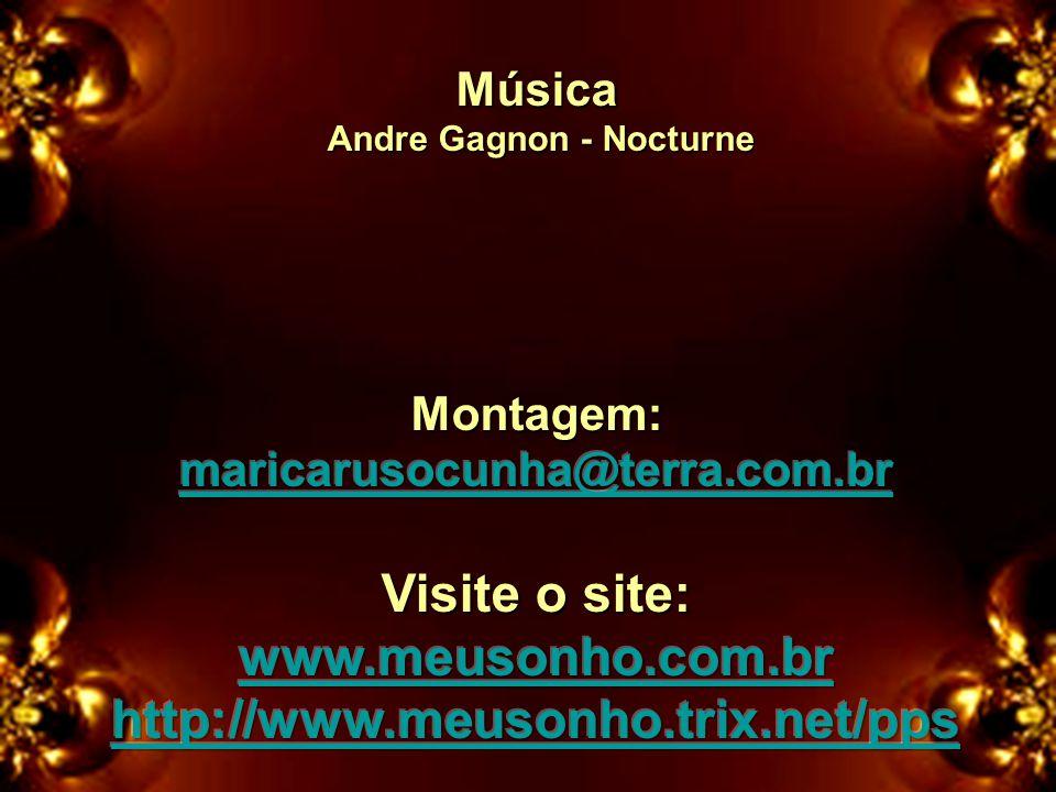 Andre Gagnon - Nocturne