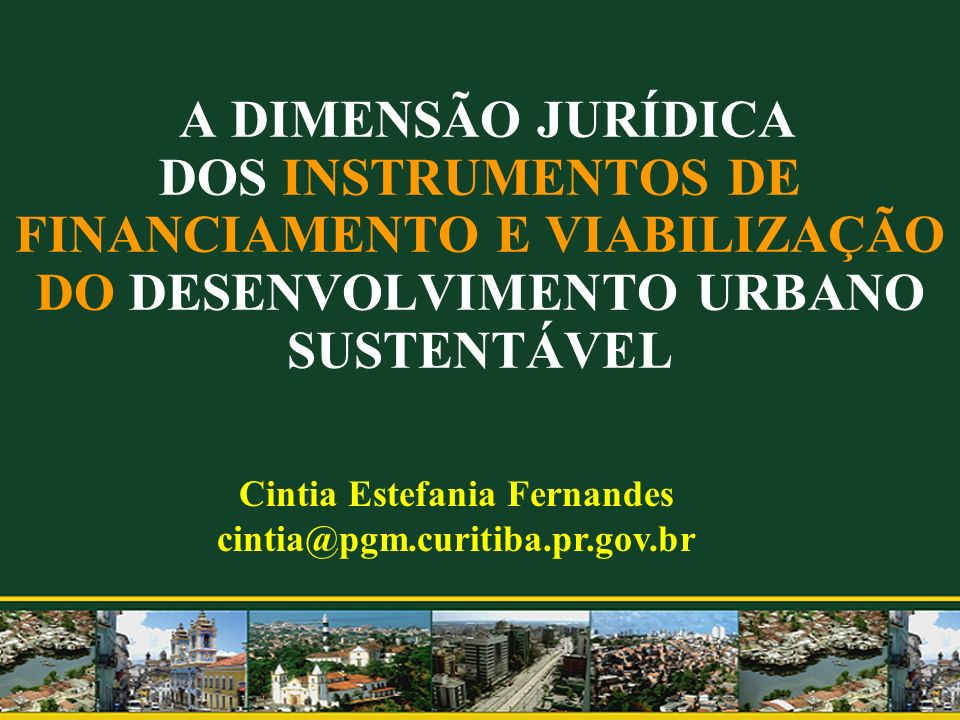 Cintia Estefania Fernandes