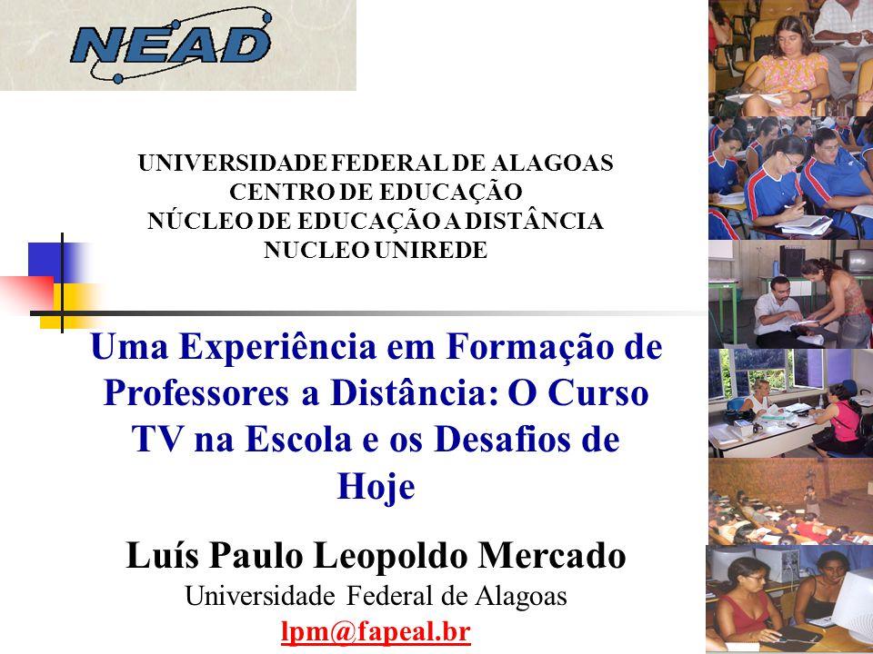 Luís Paulo Leopoldo Mercado